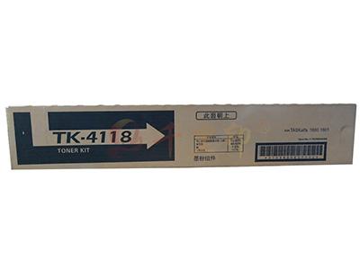 京瓷4118 粉盒
