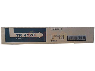 京瓷4128 粉盒