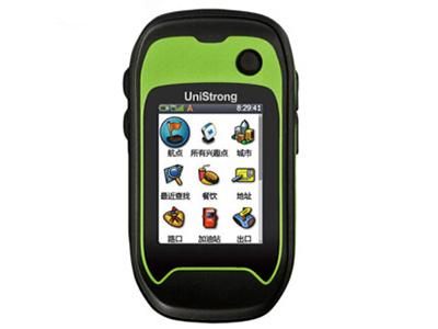 集思宝G120 G128 120BD 138BD手持GPS定位仪