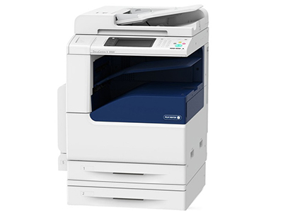 富士施乐 2060CPS A3黑白激光复印机 多功能一体机