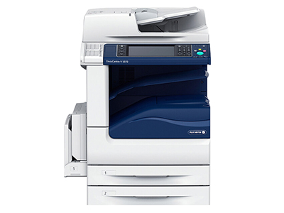 富士施乐 4070CPS A3黑白高速激光复印机双面复印打印扫描