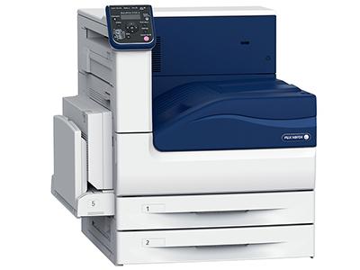 富士施乐 5105d A3黑白高速网络自动双面激光打印机