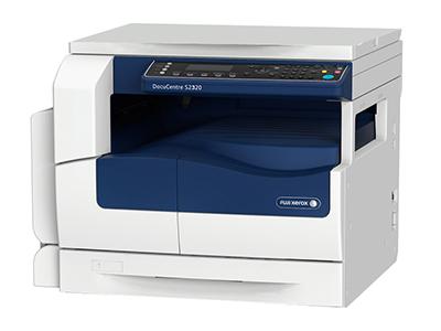 富士施乐 S2320ND A3黑白激光彩色扫描打印复印一体