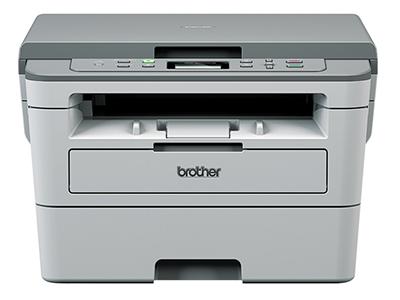 兄弟 DCP-B7520DW激光打印机复印机扫描一体机无线