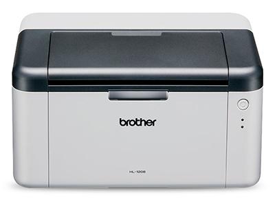 兄弟 HL-1208黑白激光打印机A4