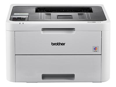 兄弟 HL-3160CDW彩色激光数码打印机自动双面打印