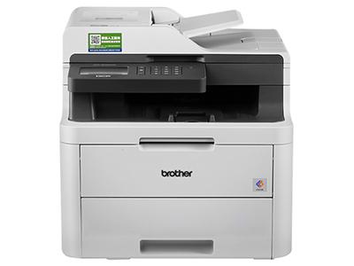 兄弟 DCP-9030CDN彩色激光数码打印一体机复印机扫描