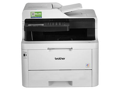 兄弟 MFC-9350CDW彩色激光数码打印复印扫描传真机一体机