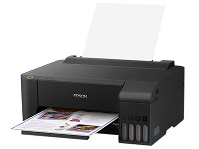爱普生  L1119 墨仓式彩色照片打印机 BOX AI智能版
