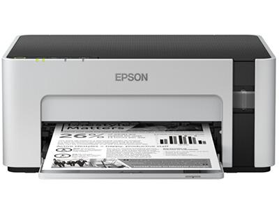 爱普生 墨仓式 M1128 黑白无线打印机