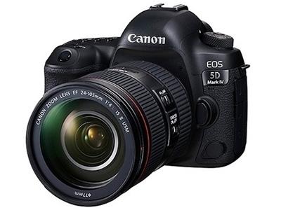 佳能  5D4 24-105USMII 单反相机 产品类型高端单反 操作方式全手动操作 传感器类型CMOS 传感器尺寸全画幅(36*24mm) 有效像素3040万