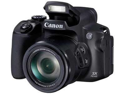 佳能 SX60  数码相机 场景模式 肖像;风景 ISO感光度 自动,ISO 100-ISO 3200 白平衡模式 自动