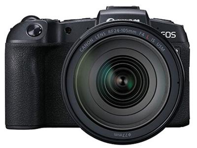 佳能  EOSRP RF24-105 微单相机 功能:4K视频,高速连拍,WIFI连接滤镜直径:其他类型:单镜头套装用途:人物摄影,风光摄影像素:2001-4000万传感器尺寸:全画幅