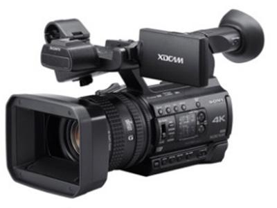索尼  Z150 专业高清摄像机 存储介质: 闪存式DV传感器尺寸: 1.0英寸数码像素: 1420万防抖性能: 不防抖屏幕尺寸: 3.5英寸感光元件: CMOS