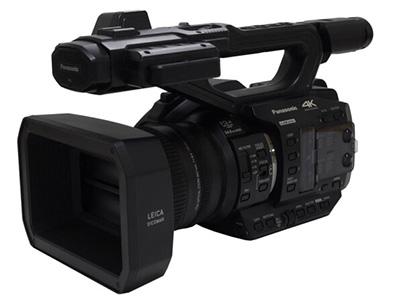 松下  UX180MC 专业摄像机 功能:夜摄,触摸屏,WIFI,高音质存储介质:闪存式类型:轻巧便携,高端专业,直播摄像机机身容量:其他像素:601万以上清晰度:4K变焦:15倍-30倍