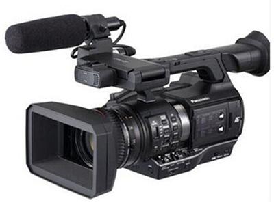 松下  PX280MC  专业摄像机 存储介质:闪存式类型:高端专业机身容量:其他清晰度:HD高清功能:高音质像素:其它