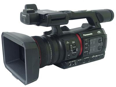 松下  AG-CX200MC  高端手持4K/HDR/10bit记录 支持IP控制/RTMP推流直播摄像机  功能:夜摄,触摸屏,WIFI,高音质,不间断录制,取景器存储介质:闪存式类型:轻巧便携,高端专业,婚庆摄像机,直播摄像机机身容量:其他像素:601万以上清晰度:4K变焦:15倍-30倍