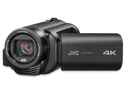 JVC GZ-RY980 摄像机 功能:触摸屏,WIFI,高音质,三防,四防,不间断录制,超大光圈,超长续航存储介质:闪存式类型:轻巧便携,运动摄像机,直播摄像机,高速摄像机机身容量:其他像素:601万以上清晰度:4K变焦:15倍以下