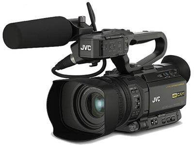 JVC  HM258   高清摄像机 存储介质:闪存式类型:轻巧便携,高端专业,婚庆摄像机,直播摄像机机身容量:其他清晰度:4K功能:高音质像素:601万以上