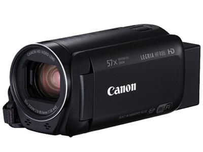 佳能 HFR806 数码高清摄像机 功能:触摸屏,WIFI存储介质:闪存式类型:轻巧便携机身容量:其他像素:301-600万清晰度:HD高清变焦:31倍-50倍