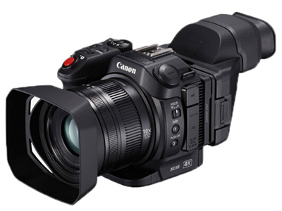 佳能 HFR806 数码摄像机 存储介质:闪存式类型:轻巧便携,婚庆摄像机机身容量:其他清晰度:4K功能:不间断录制,取景器像素:其它