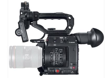 佳能C200 高清摄像机 传感器尺寸: Super 35mm CMOS数码像素: 800万以上防抖性能: 不防抖屏幕尺寸: 3.5英寸感光元件: CMOS