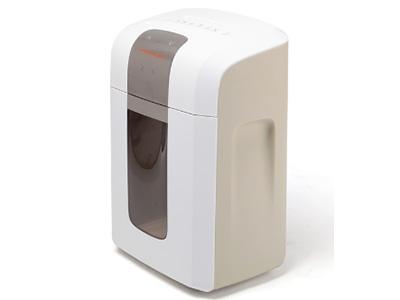 盆景   碎纸机4S16 涡轮风冷技术  APS防卡纸系统  全钢整体到触控界面  连续碎纸1小时