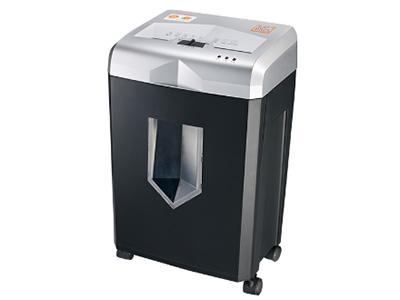 盆景  碎纸机319 涡轮风冷技术  APS防卡纸系统  可视化纸桶设计  连续工作40分钟