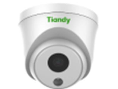 天地伟业  TC-C12HP 配置:I3/C(2.8/4/6mm) 200万超星光定焦红外半球 200万像素,1080P@25fps@H.265编码,爆款超星光,单灯,30m红外,移动侦测,智能分析,2.8/4/6mm镜头可选,IP66防护。Onvif