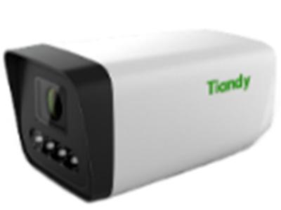 天地伟业  TC-C14DN 配置:I8/E(4/6/8mm) 400万定焦红外POE音频一体机  400万像素,1440P@、25fps@H.265编码,四灯,80m红外,移动侦测 ,4/6/8mm镜头可选,POE、外接拾音器、IP67防护。Onvif
