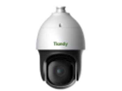 天地伟业  TC-H126S 配置:20X/I 6寸星光红外球 200万像素,1080P@25fps@H.265编码,星光级,6灯,100m红外,20倍光学,16倍数字,智能分析,5.2~98mm镜头,IP66防护。