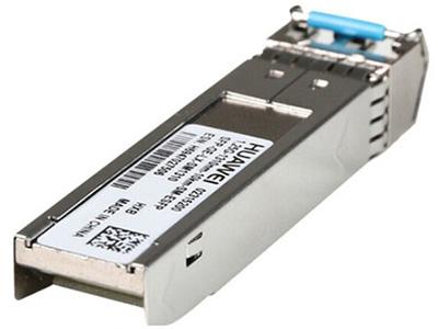 华为  SFP-GE-LX-SM1310 企业级交换机千兆单模光模块光纤模块