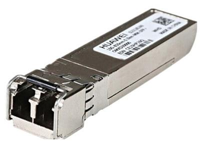 华为 OSX010000 企业级交换机 万兆光模块 SFP+万兆单模光纤模块