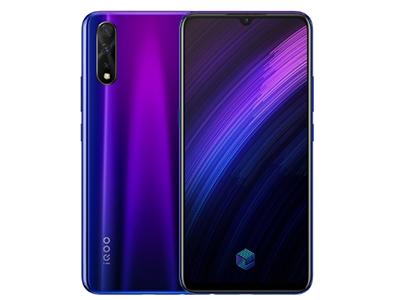 VIVO iQOO Neo 高通855/8G+256G 紫/黑/光