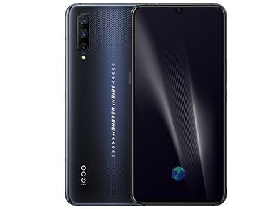 VIVO iQOO pro 4G版 855/8G+128G 黑/蓝