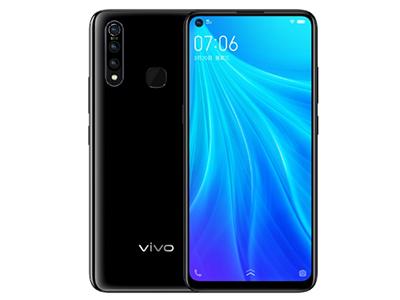 VIVO Z5x 全网6+64 极夜黑/极光色