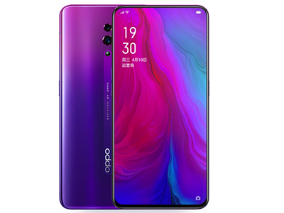 OPPO Reno 710/8+256 紫/黑/绿/粉