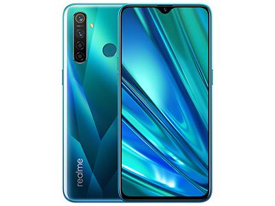 OPPO Realme Q 全网 712/8+128 绿/蓝