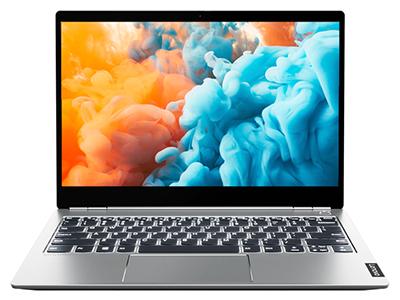 ThinkBook 13S-D2CD I5-8265/8G/512G+32G/2G/W10 钛灰银高分屏