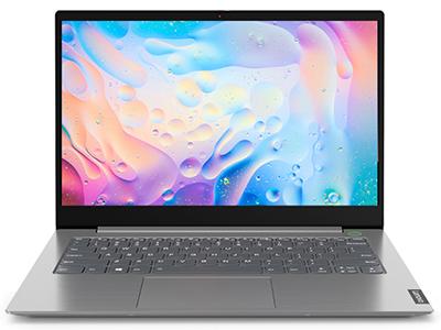 ThinkBook 14--0CCD I5-10210U/8G/512G+32G/2G 钛灰银高分屏