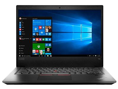 ThinkPad  R490-01CD I5-8265U/4G/256G/2G/W10