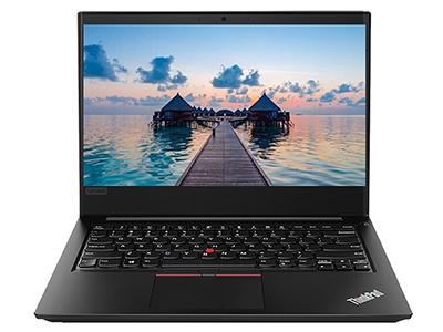 ThinkPad E490-12CD I5-8265U/8G/1T/W10 黑高分屏