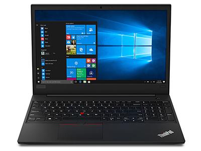 ThinkPad E590-0FCD I5-8265U/8G/512G/2G/W10/黑