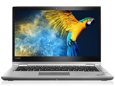ThinkPad S1-Y0GA-01CD I5-8250U/8G/512G/W10/银