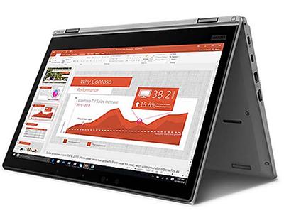 ThinkPad S2-YAGA-04CD I5-8265U/8G/256G/W10/银