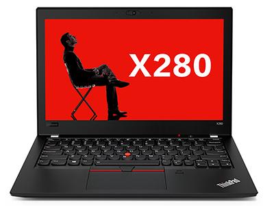 ThinkPad X280-GDCD I5-8250U/8G/256G/W10