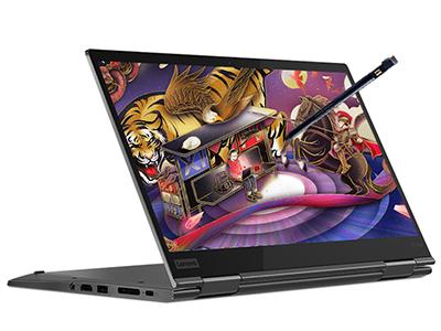 ThinkPad X1-Yoga-07CD  I7-8565U/16G/512G/W10