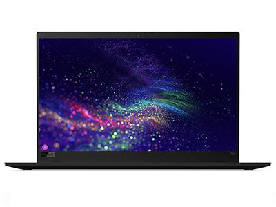 ThinkPad X1-2019-20CD  I5-8265U/8G/512G/W10 高分屏