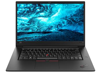 ThinkPad X1-Extreme 00CD I7-8750H/16G/256G/4G/W10 高分屏