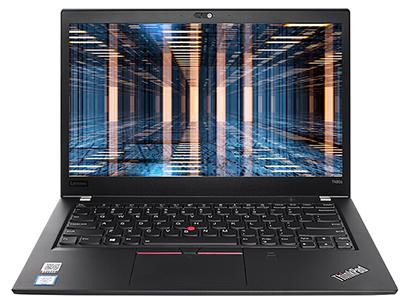 ThinkPad T480S-2SCD I7-8550U/8G/512G/MX150-2G/W10 高分屏